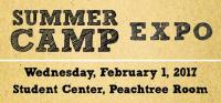 Summer Camp Expo 2017