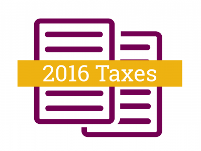 Taxes - 2016 - Global HR